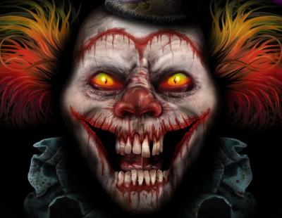 Evil+Clown